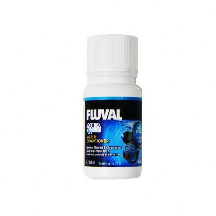 Fluval Nutrafin Aquaplus 30ml